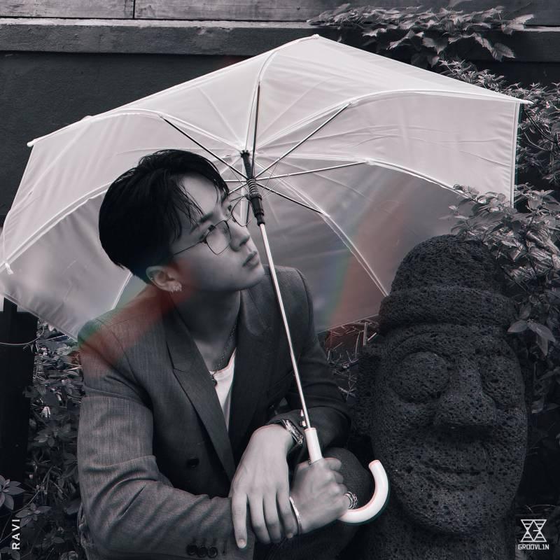 23일(화), ☔💧라비 싱글 '비♡(Feat. 이나은 of 에이프릴(APLIL))' 발매☔💧 | 인스티즈