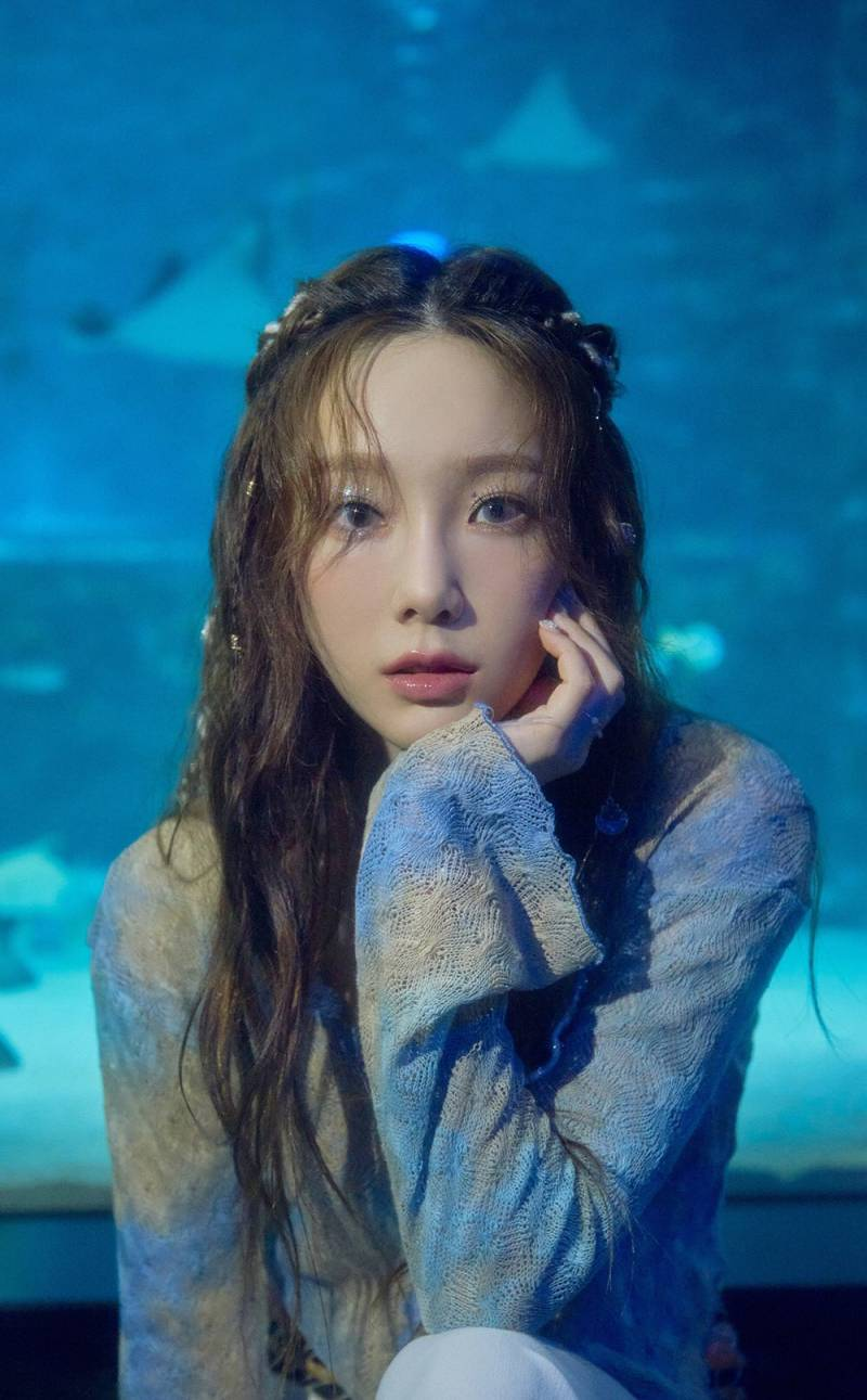 26일(금), 소녀시대 태연 'HAPPY (Summer ver.)' 라이브 영상💖 | 인스티즈