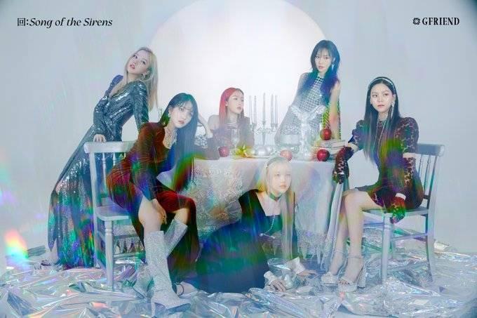 13일(월), 🍎여자친구 컴백 쇼케이스 <回:Song of the Siren>🍎 | 인스티즈
