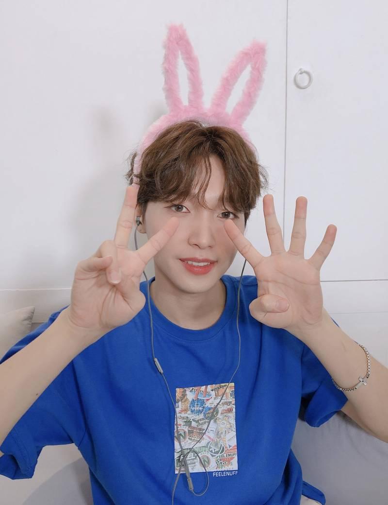 20일(월), 🎈정세운 SBS 파워FM 최화정의 파워타임🎈 | 인스티즈