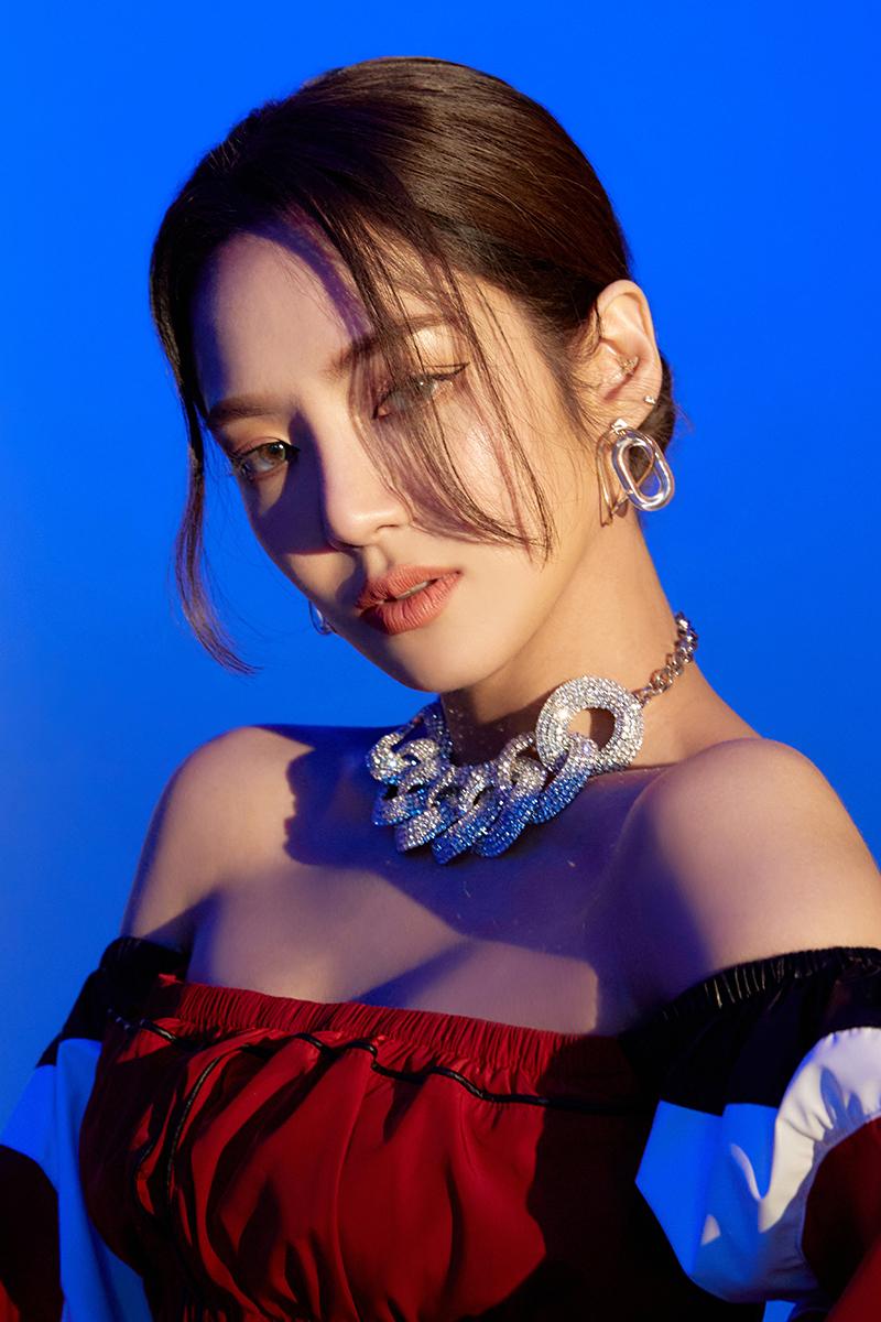22일(수), 🍫🍨🥨소녀시대 효연 4th single 'DESSERT' 음원공개🍰🧁🍭 | 인스티즈