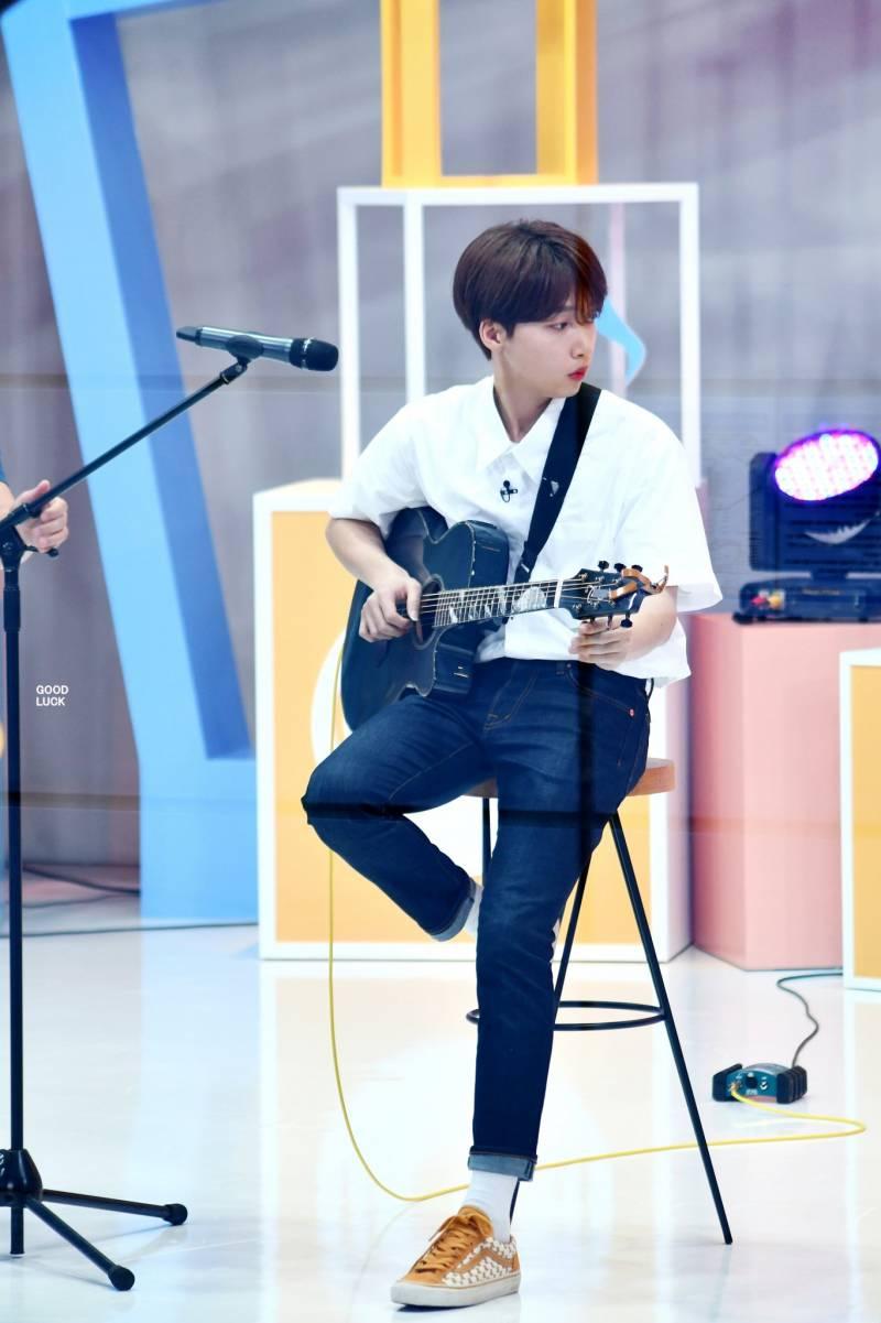 25일(토), 🎈정세운 KBS Cool FM <설레는 밤,박소현입니다> | 인스티즈