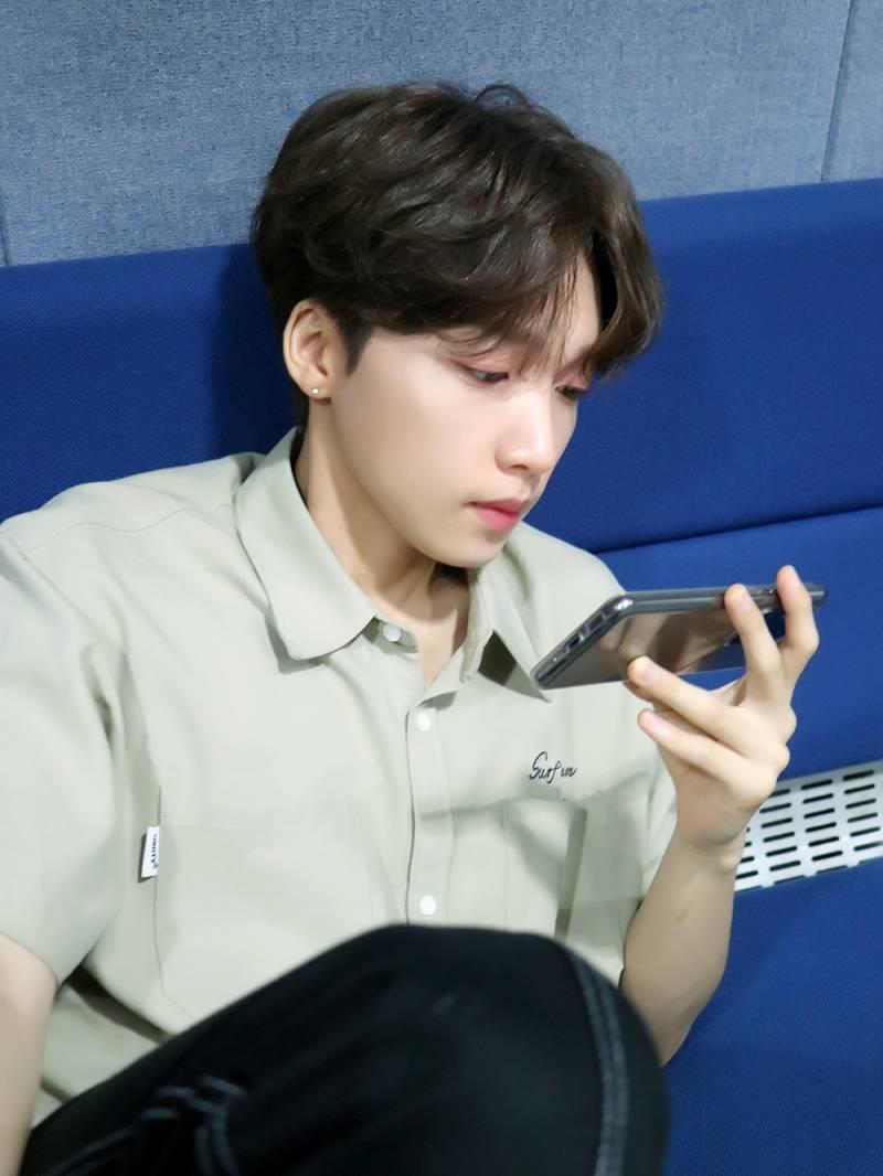 2일(일), 🎈정세운 SBS 파워FM <이준의 영스트리트>🎈 | 인스티즈