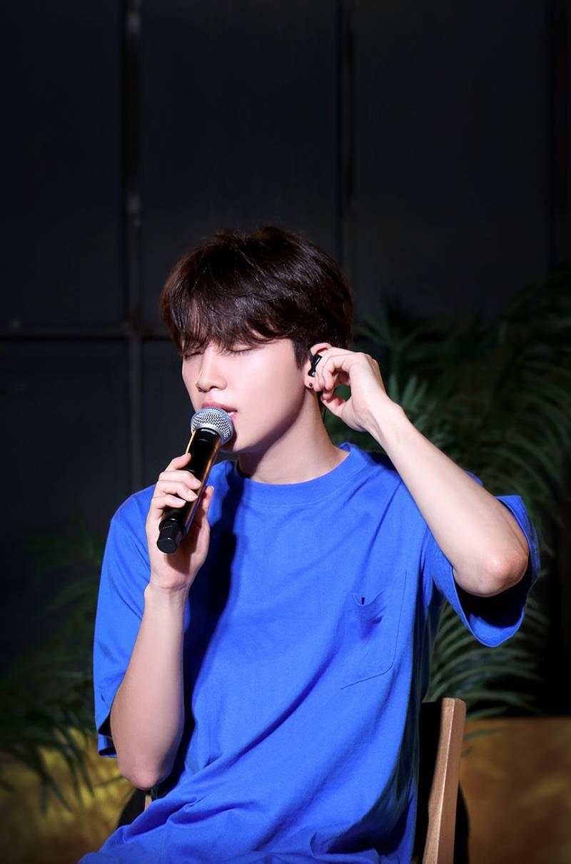 5일(수), 🎈정세운 KBS Cool FM<강한나의 볼륨을 높여요>🎈 | 인스티즈