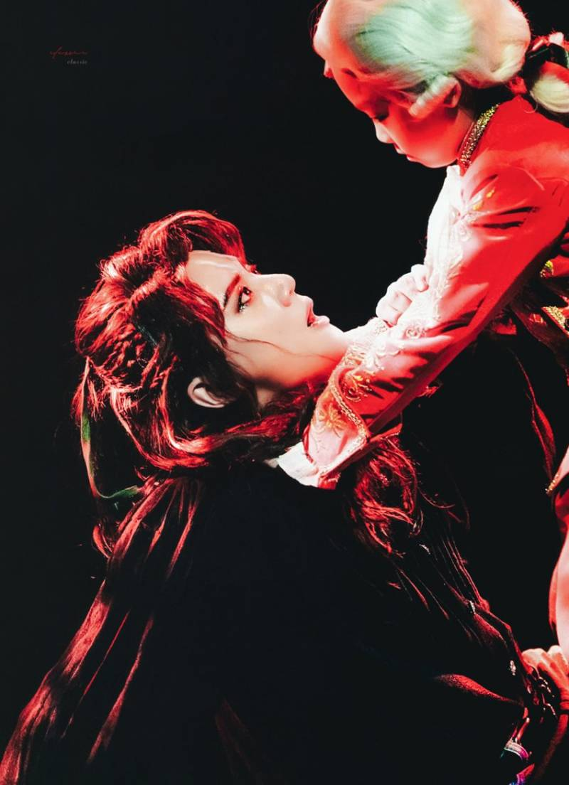 5일(수), 🎼김준수 500번째 뮤지컬무대, 모차르트!❤ | 인스티즈