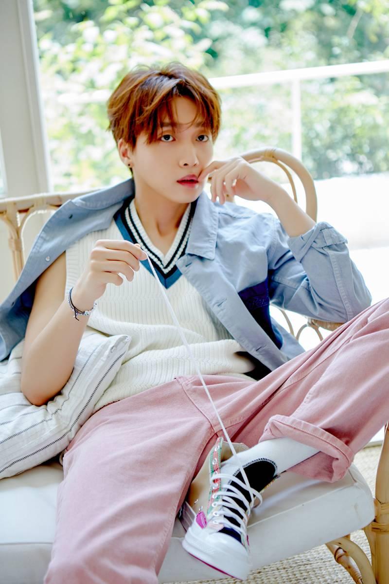 12일(수), 🍀정세운🍀 KBS Cool FM<강한나의 볼륨을 높여요> | 인스티즈