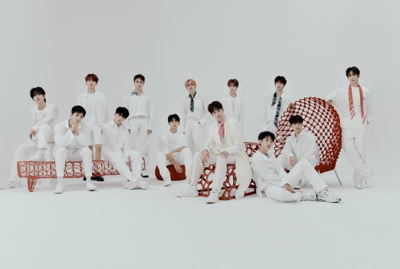 24일(월), 💖세븐틴 SEVENTEEN JAPAN 2ND MINI ALBUM「24H」선공개💙 | 인스티즈