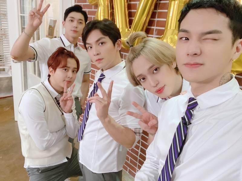 14일(금), 💜틴탑 KBS2 유희열의 스케치북💜 | 인스티즈