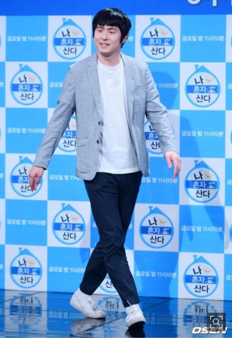 [단독] 기안84, MBC '나 혼자 산다' 하차 없다 | 인스티즈