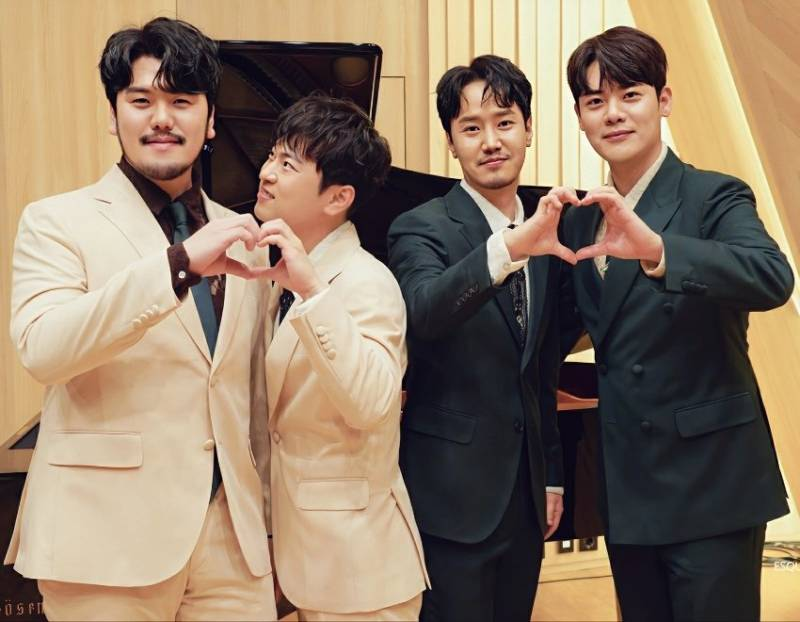 15일(토), 라포엠 팬텀싱어3 서울 갈라콘서트 1회차 | 인스티즈