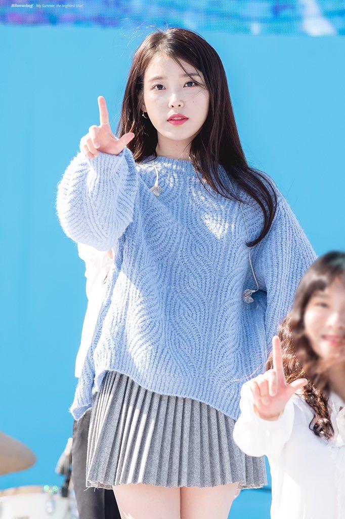 [정보/소식] ‼️ 가수 아이유, 코로나19 최전선 간호사 위해 아이스조끼 4600벌 기증 | 인스티즈