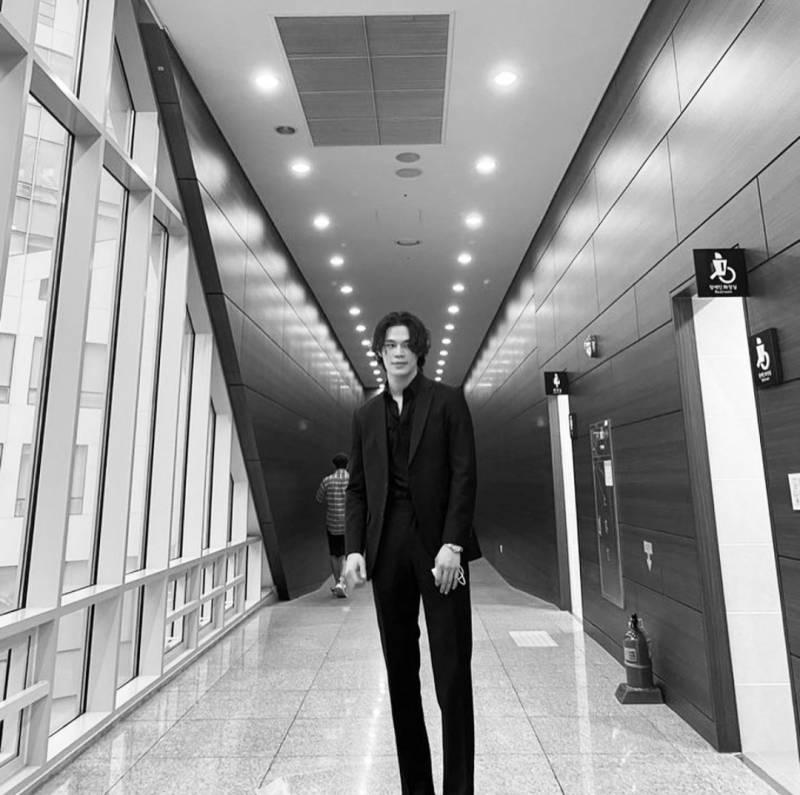 9일(수), 💜라비던스 김바울 생일💜 | 인스티즈