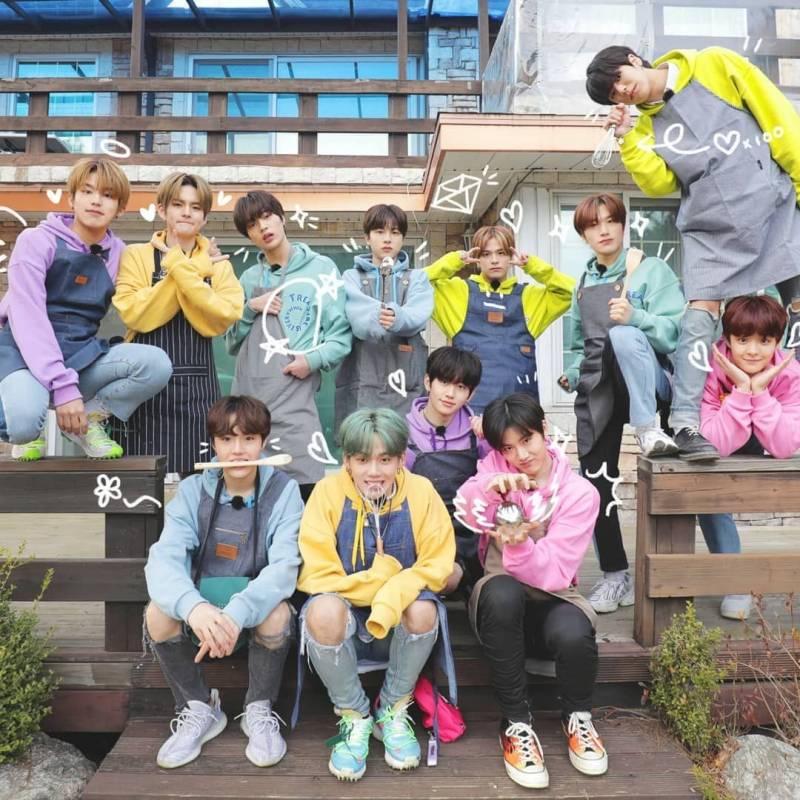 23일(수), 💎트레저💎 KBS Cool FM 강한나의 볼륨을 높여요 출연 | 인스티즈
