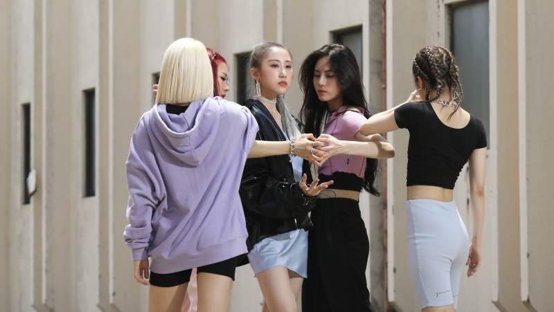23일(수), 💎프레셔스(PRECIOUS)💎 Pops In Seoul 출연 | 인스티즈