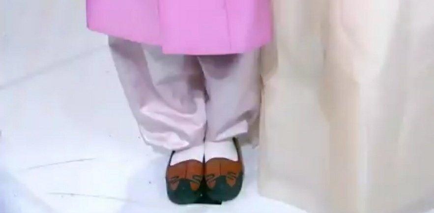발 너무 귀엽지 않냐 | 인스티즈