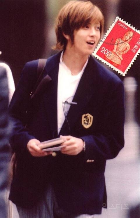 비주얼 하나로 연습생 중에서 톱을 차지하고 데뷔한 일본의 얼굴 천재.jpg | 인스티즈