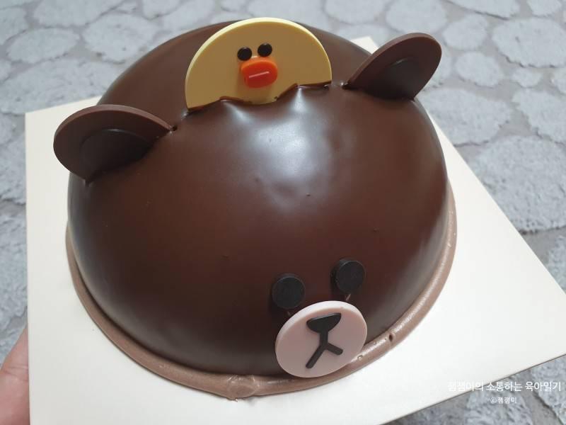 파바이거 케이크 얼마야?ㅠㅠ | 인스티즈
