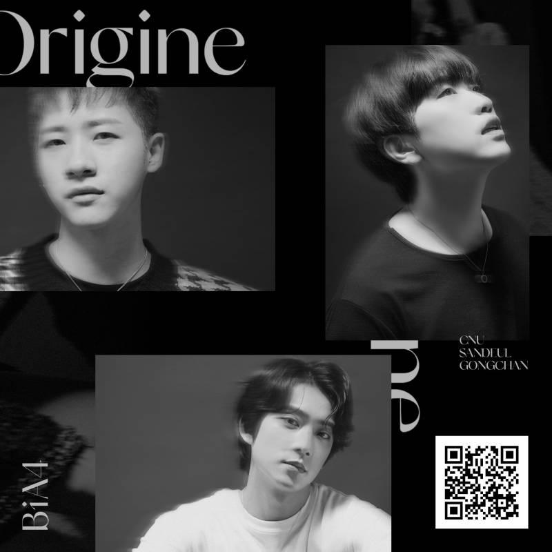 19일(월), 💚B1A4 4th Album [Origine] 💚 | 인스티즈