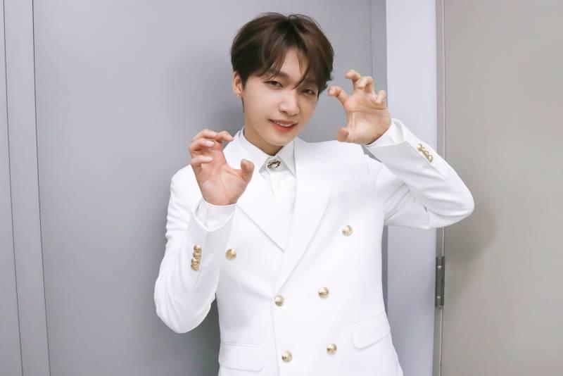 12일(월), 🍀정세운🍀 KBS Cool FM<강한나의 볼륨을 높여요> | 인스티즈