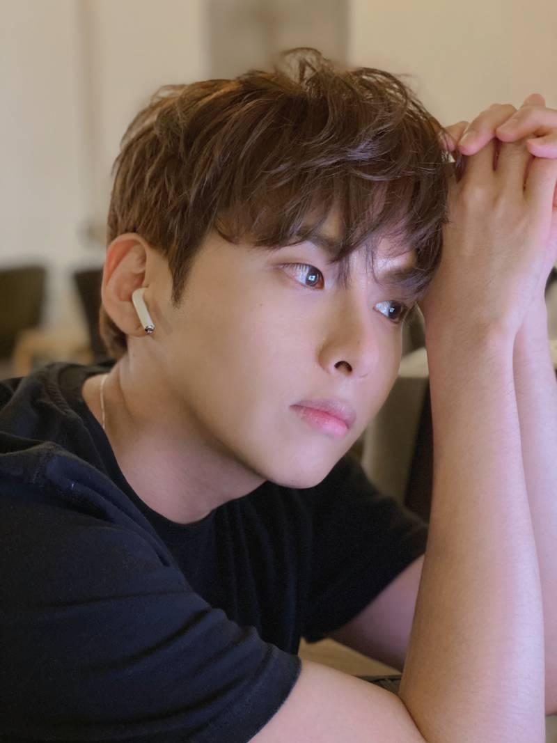 16일(금), 💙슈퍼주니어 려욱 신곡 '캘린더' 발매💙 | 인스티즈