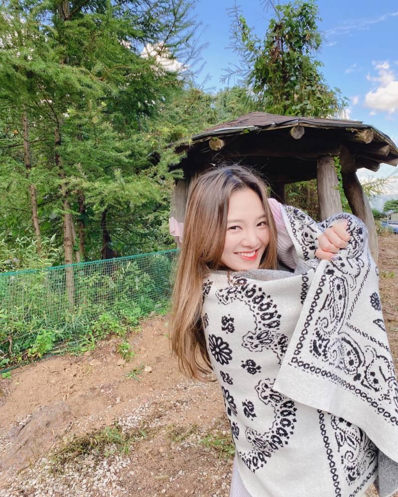 17일(토), 소녀시대 효연 kbs joy '나는 차였어' 출연💖 | 인스티즈