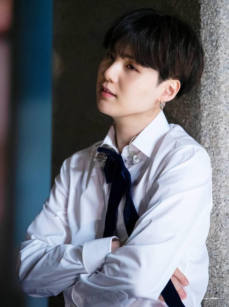 [방탄소년단/민윤기] 까칠한 민 팀장 02 | 인스티즈