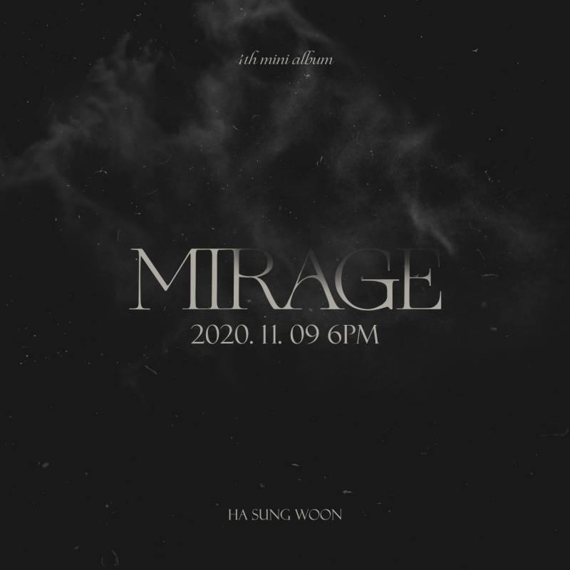 09일(월), ☁️하성운 4st mini album <𝑴𝑰𝑹𝑨𝑮𝑬> release 💜💙💛 | 인스티즈