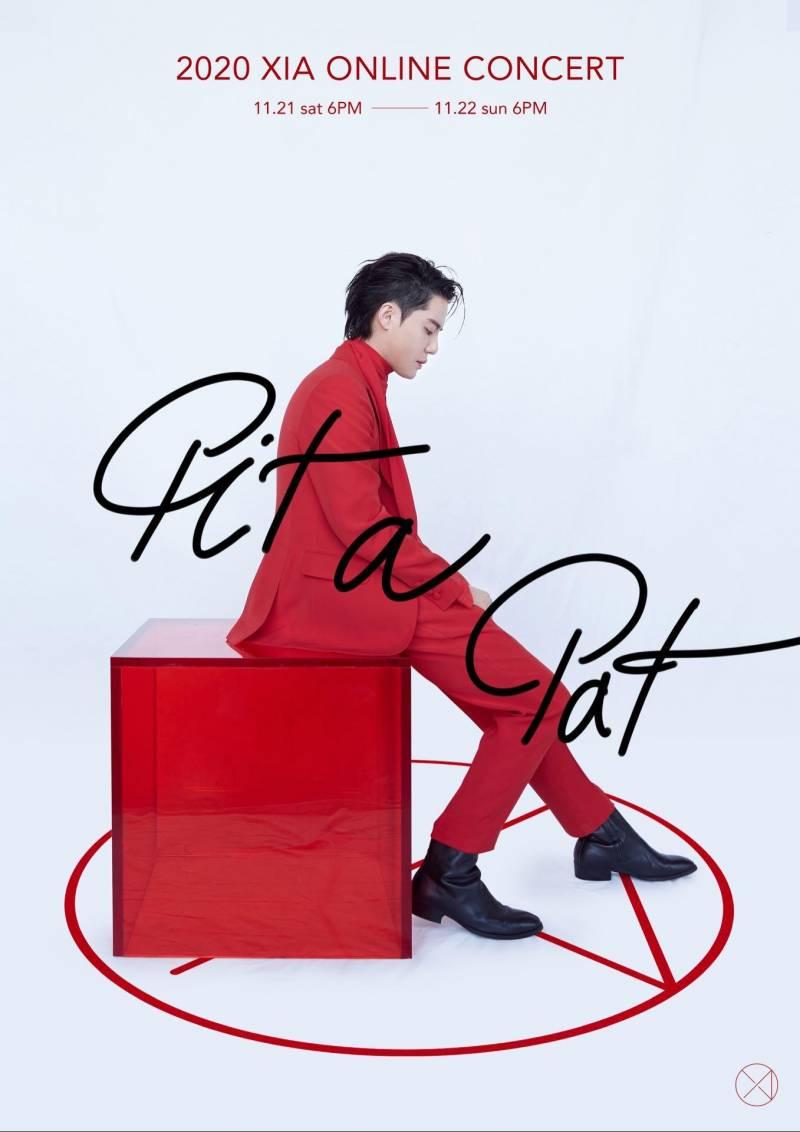 22일(일), 김준수 온라인 콘서트 막콘 | 인스티즈