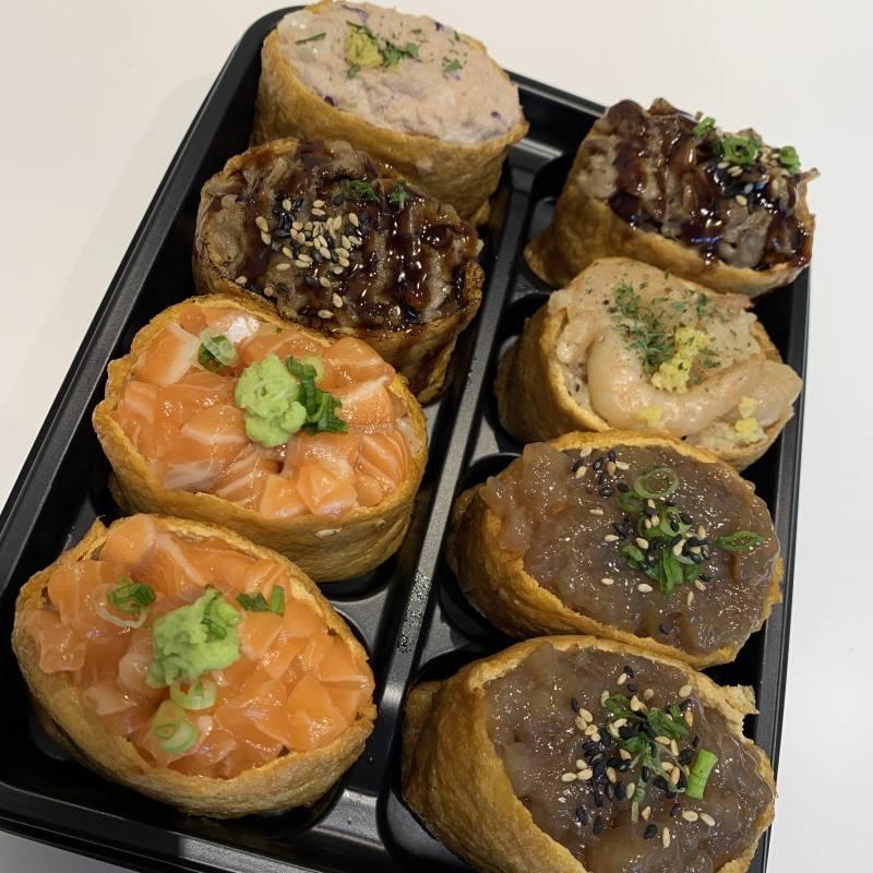 유부초밥‼️ | 인스티즈
