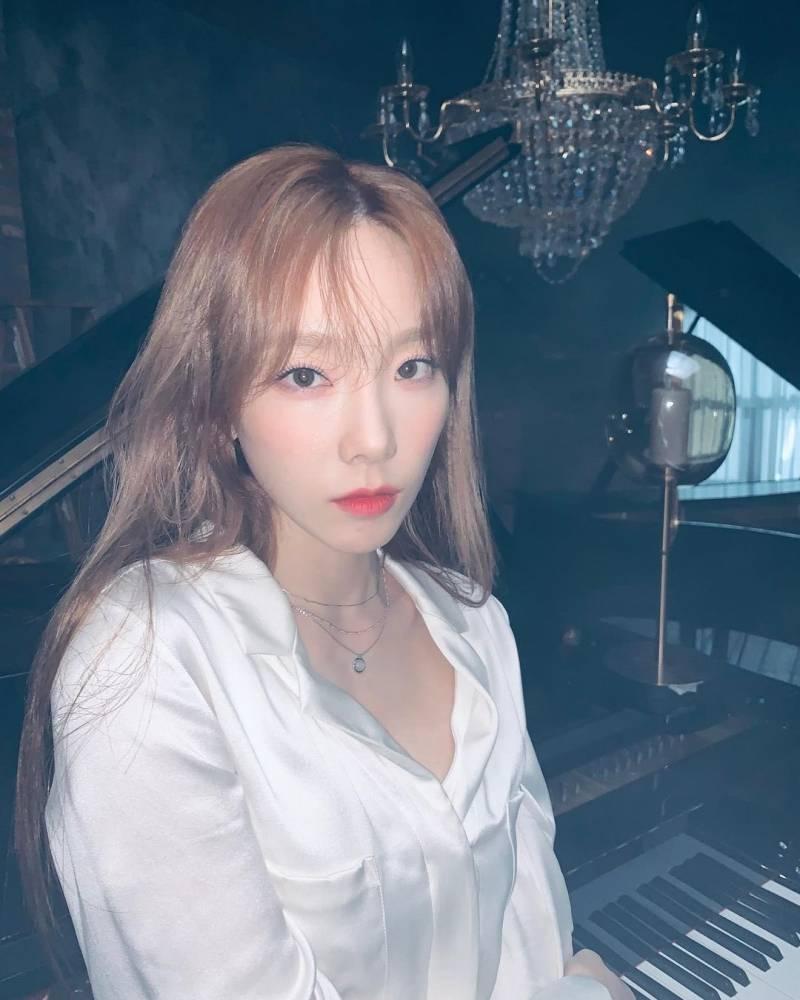 30일(금), 💖소녀시대 태연 모바일게임 '그랑사가' ost 뮤비 공개💖 | 인스티즈