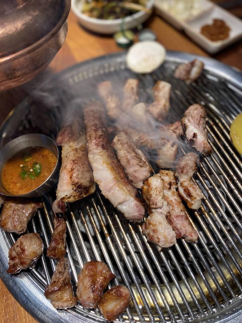고기 크로플 | 인스티즈
