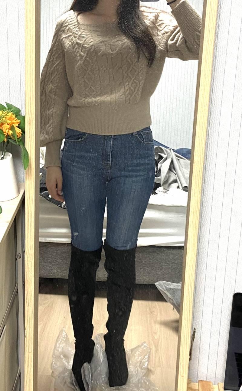 나 몸매 어때보여? | 인스티즈