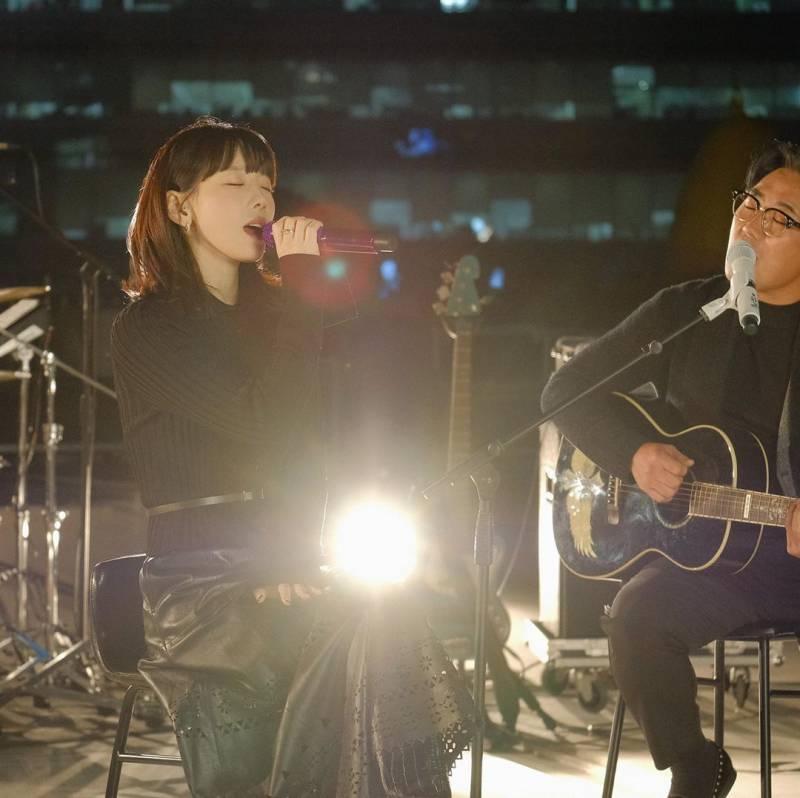5일(목), 💖소녀시대 태연 'My Love' 이승철 듀엣 음원 공개💖   인스티즈