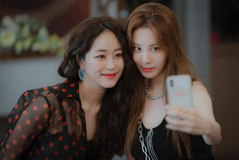 5일(목), 💖소녀시대 서현 jtbc드라마 '사생활' 10화💖 | 인스티즈