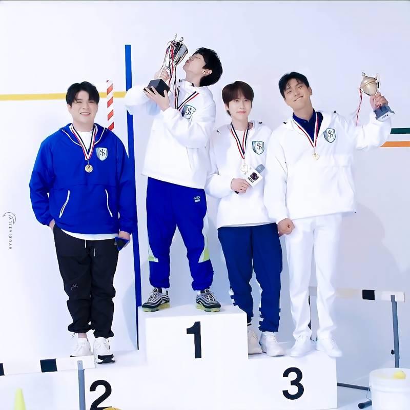 6일(금), 💙슈퍼주니어 데뷔 15주년💙 | 인스티즈