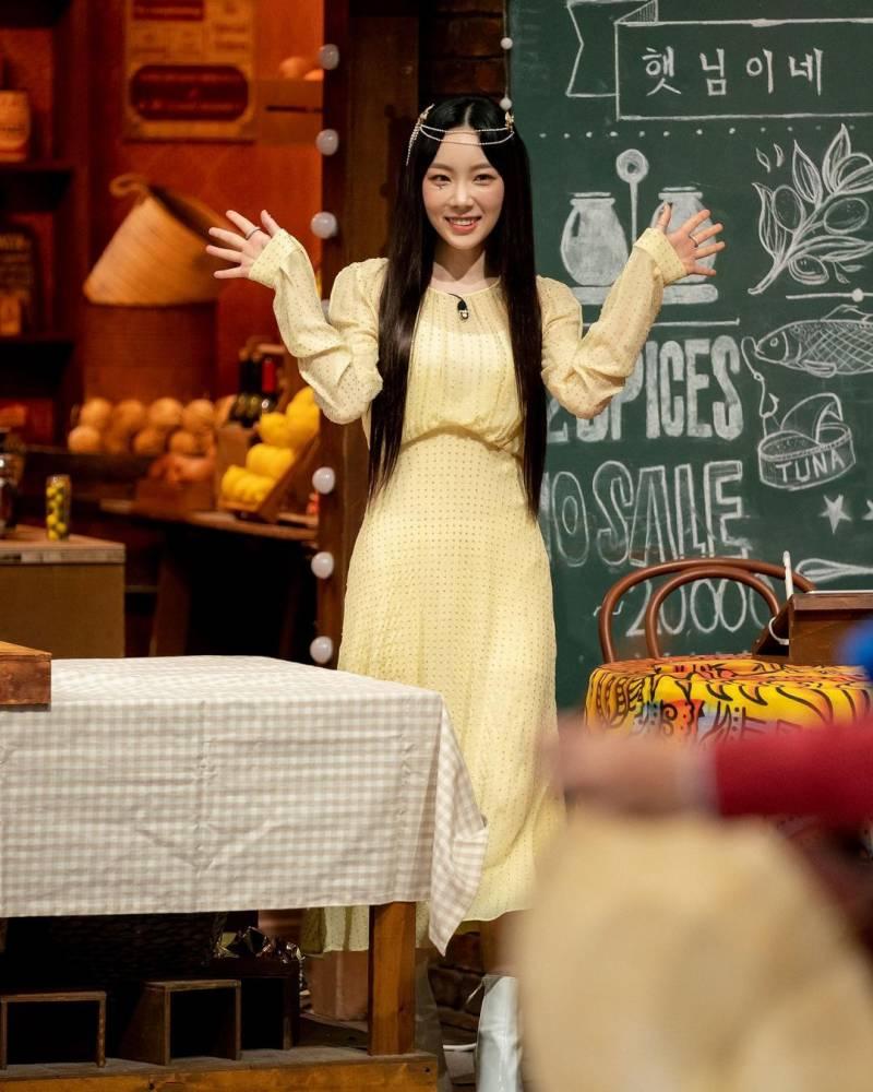 21일(토), 💖소녀시대 태연 tvN '놀라운토요일-도레미마켓'💖 | 인스티즈