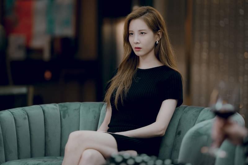 17일(화), 💖소녀시대 서현 jtbc드라마 '사생활' 13화💖 | 인스티즈