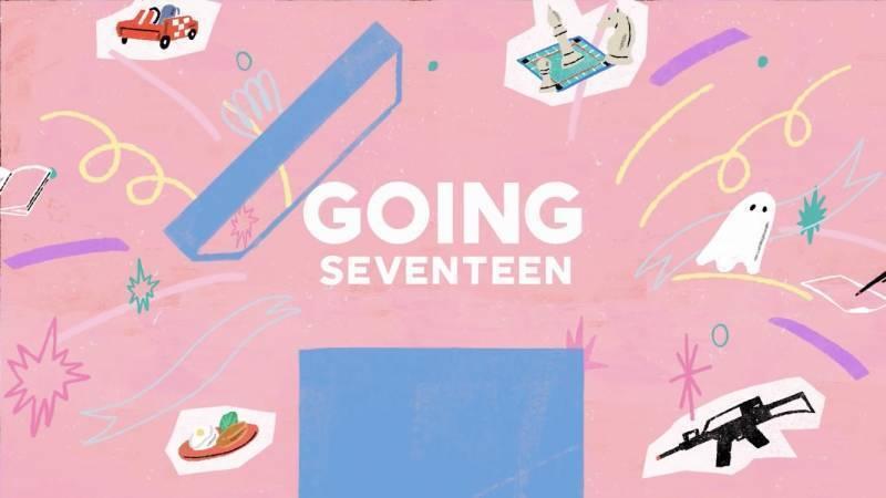 28일(월), 💖세븐틴 <GOING SEVENTEEN 2020> EP. 44 💙 | 인스티즈
