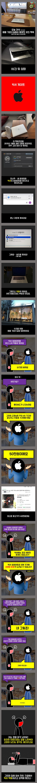 충격,빡침주의) 애플코리아 AS 근황 . JPG | 인스티즈