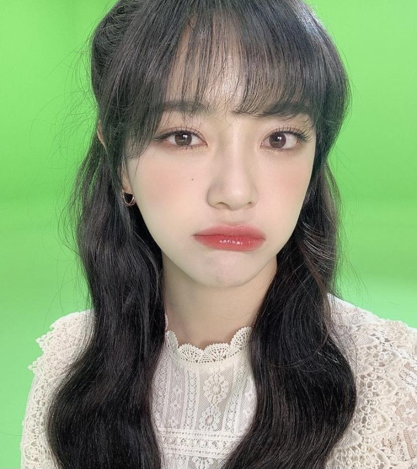 왁 김세정 인스타 개이쁘다 | 인스티즈
