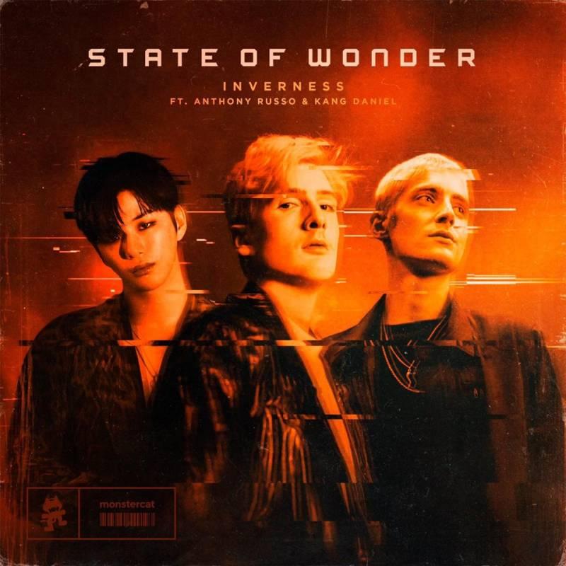 15일(금), 💘강다니엘 피처링 음원 State of Wonder 발매💘 | 인스티즈