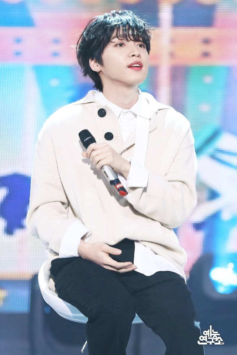 16일(토), 🌌정세운💫 MBC<쇼!음악중심> | 인스티즈