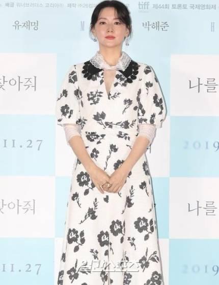 [단독] 이영애였다… 드라마 '경이로운 구경이' 주인공 | 인스티즈