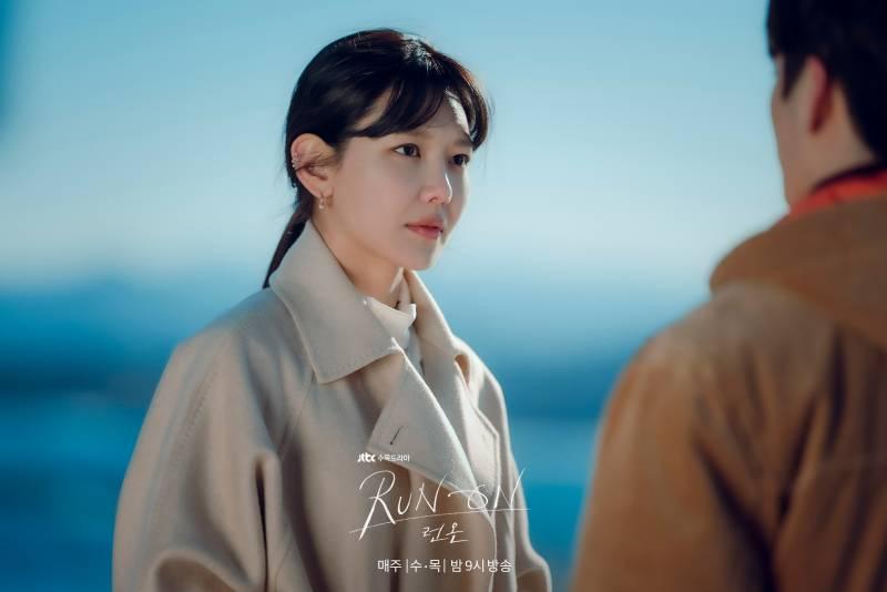 28일(목), 💖소녀시대 수영 jtbc드라마 '런 온' 14화💖   인스티즈