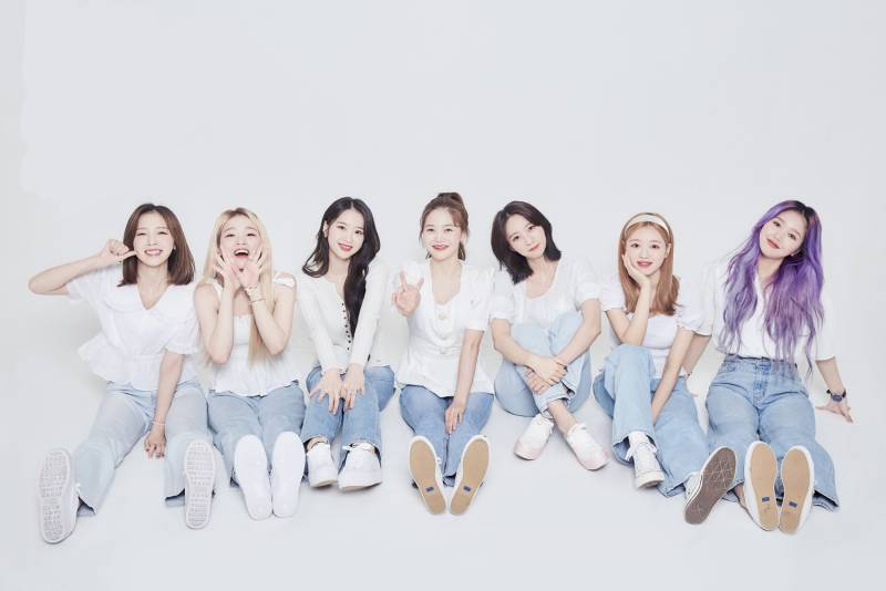 21일(수), 오마이걸 데뷔 6주년 💖💙💛 | 인스티즈