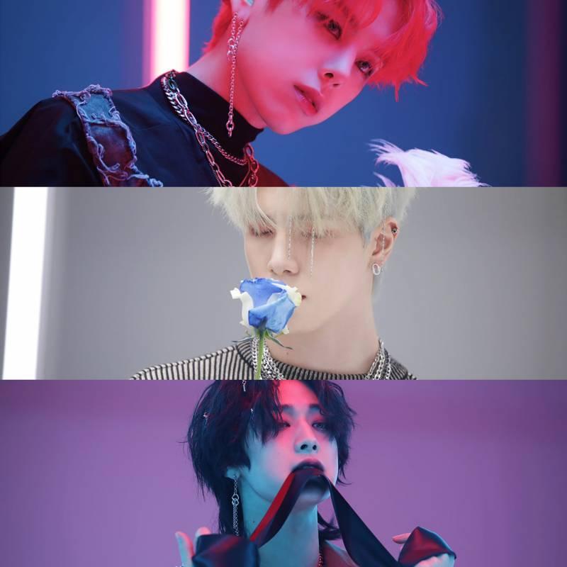 24일(수), 위아이(WEi) 2nd MINI ALBUM 'IDENTITY : CHALLENGE' 발매 | 인스티즈