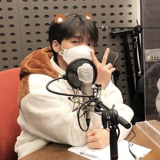 17일(수), 🍀정세운🍀 KBS Cool FM<볼륨을 높여요> | 인스티즈