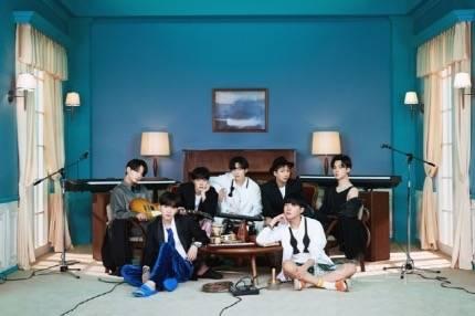 [공식] '유퀴즈' 방탄소년단 완전체 단독 출연…24일 방송   인스티즈