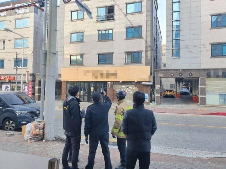 경북 구미 30대 여성, 원룸 4층서 6세 딸 던진 뒤 자신도 투신(종합) | 인스티즈