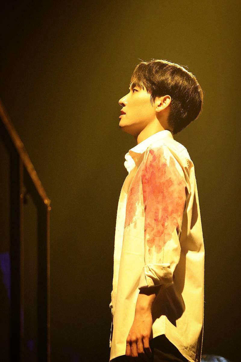 7일(일), SF9🌰인성 뮤지컬 <그날들> 막공🎉 | 인스티즈